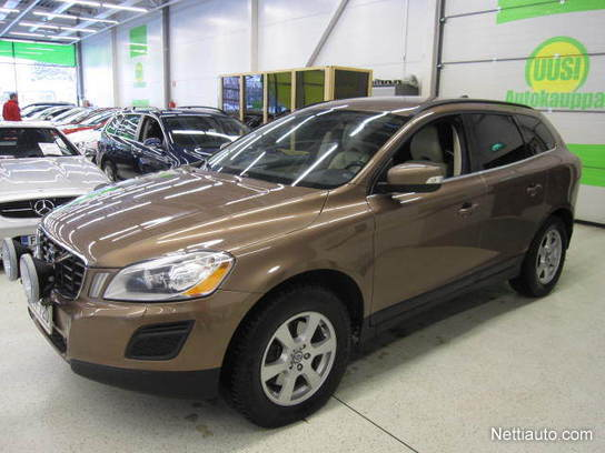 volvo xc60 d3 awd momentum 4x4 2012 used vehicle nettiauto. Black Bedroom Furniture Sets. Home Design Ideas