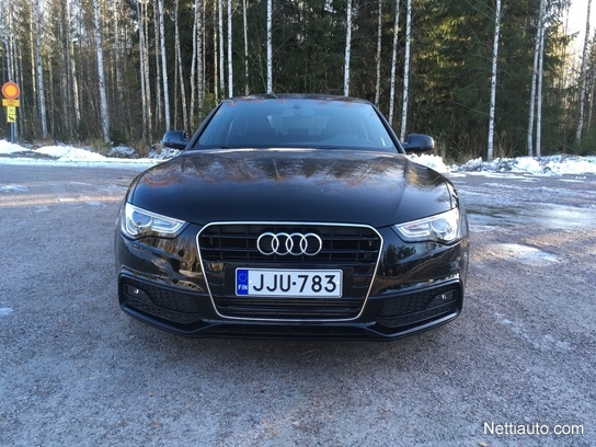 audi a5 sportback business sport 1 8 tfsi 125 kw s line. Black Bedroom Furniture Sets. Home Design Ideas