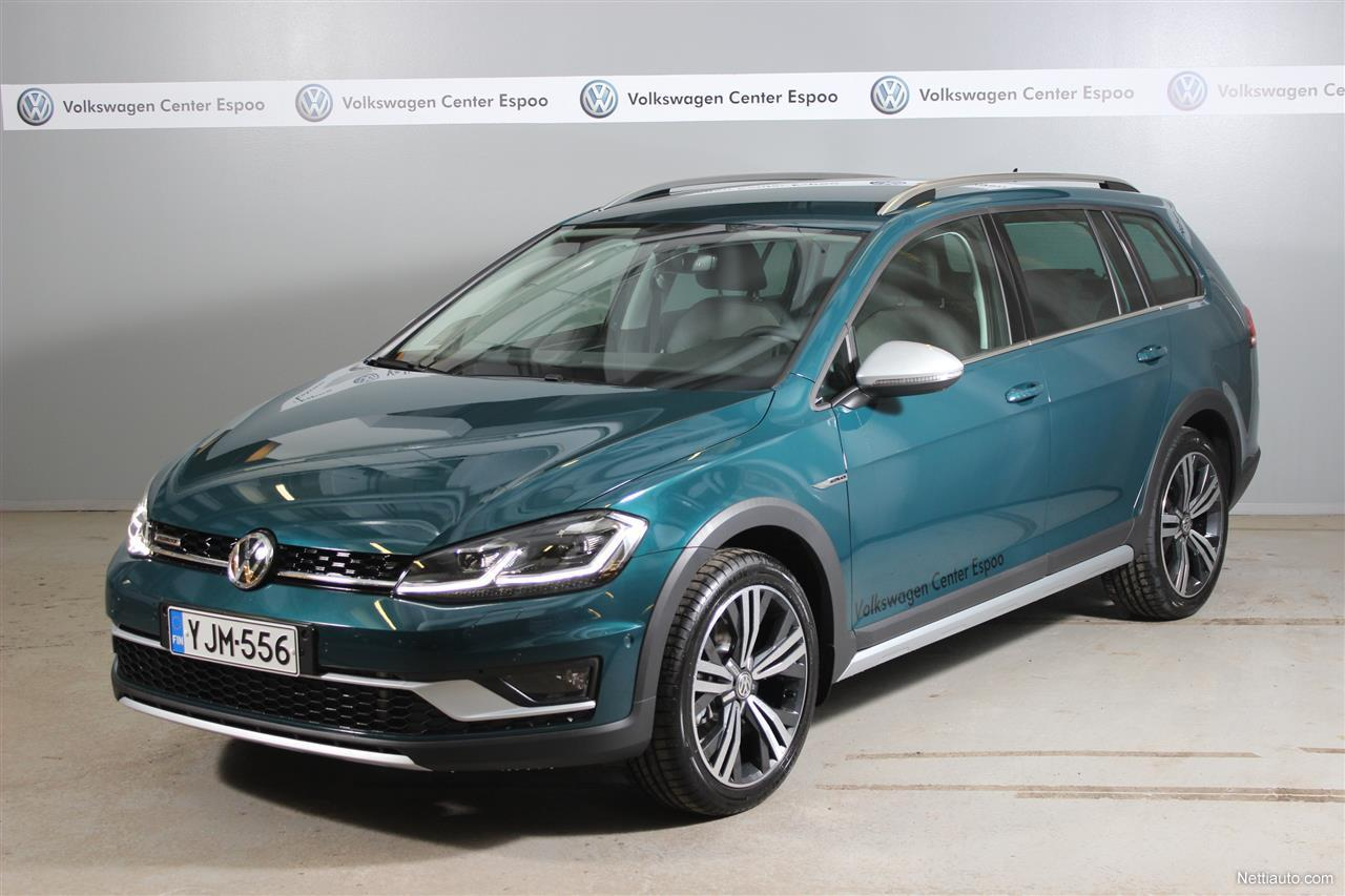 volkswagen golf variant alltrack 2 0 tdi 135 kw 184 hv. Black Bedroom Furniture Sets. Home Design Ideas