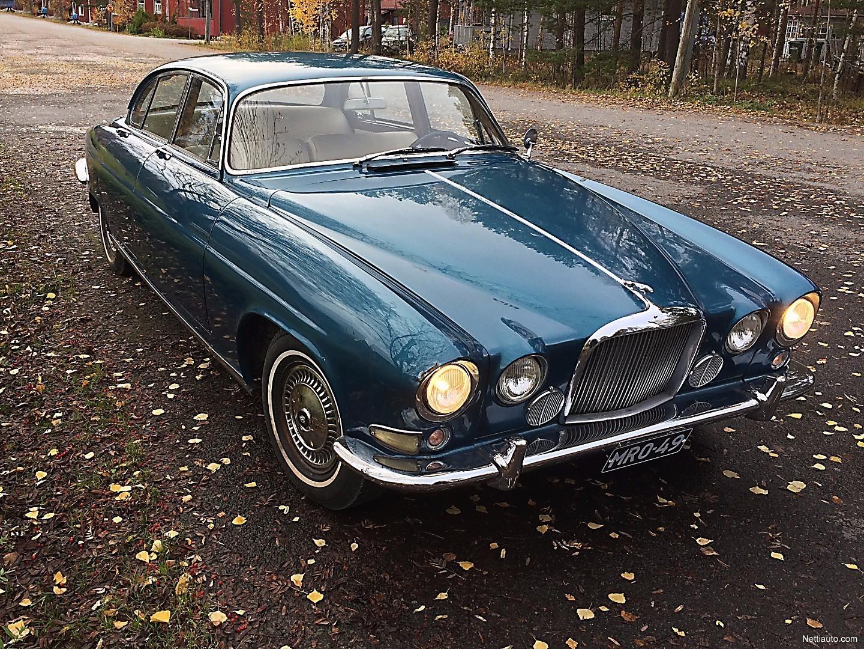 jaguar mk10 mark 10 sedan 1962 used vehicle nettiauto. Black Bedroom Furniture Sets. Home Design Ideas