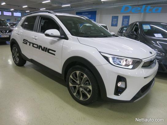 kia stonic 1 0 t gdi isg 120hv ex ecodynamics premium pack other 2017 used vehicle nettiauto. Black Bedroom Furniture Sets. Home Design Ideas