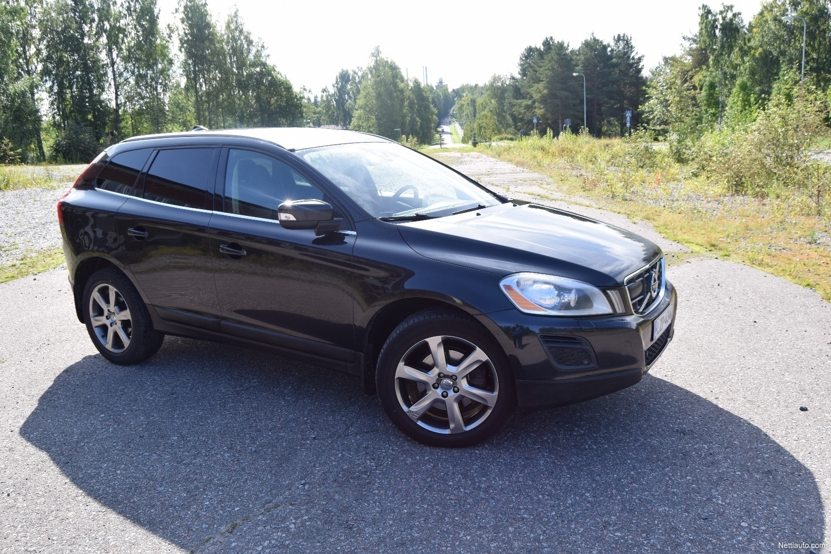 volvo xc60 d3 awd summum aut 4x4 2012 used vehicle. Black Bedroom Furniture Sets. Home Design Ideas