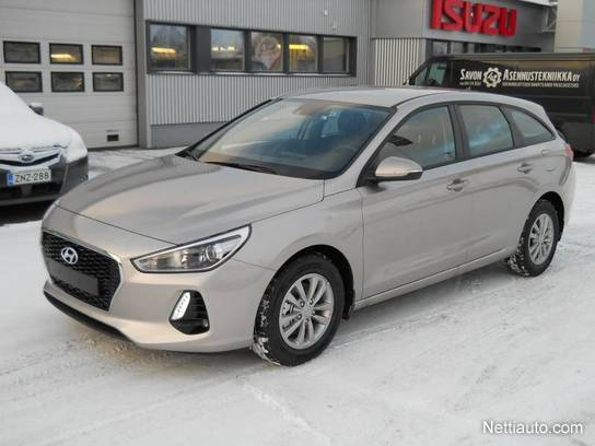 hyundai i30 wagon 1 4 t gdi 7dct fresh plus myyty station. Black Bedroom Furniture Sets. Home Design Ideas