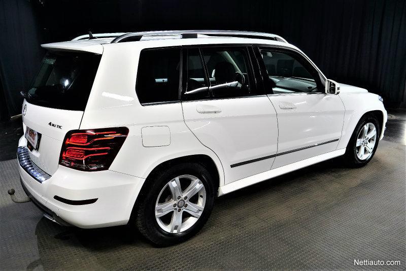 mercedes benz glk 220 cdi be 4matic a premium busin uusi korimalli 4x4 2012 used vehicle. Black Bedroom Furniture Sets. Home Design Ideas