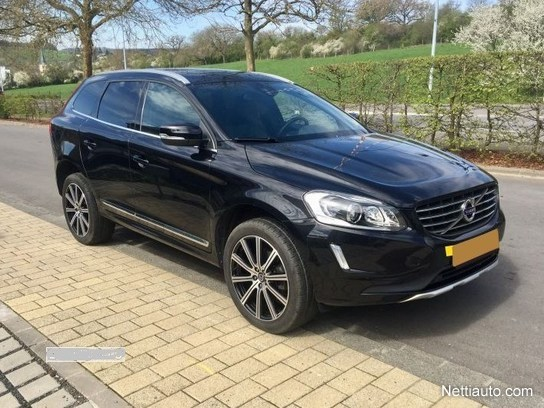 volvo xc60 d5 awd xenium business aut 215hv maastoauto 2014 vaihtoauto nettiauto. Black Bedroom Furniture Sets. Home Design Ideas