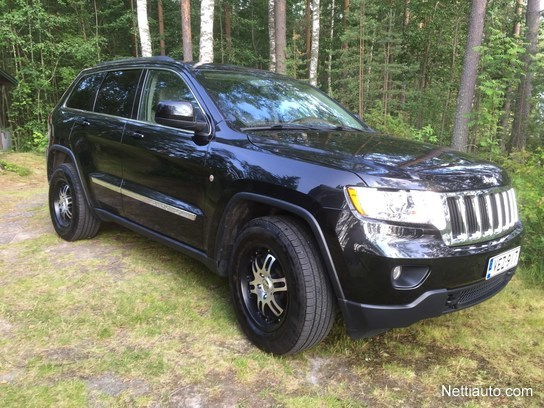 jeep grand cherokee 3 6 laredo 4x4 flexfuel 4x4 2011 used vehicle nettiauto. Black Bedroom Furniture Sets. Home Design Ideas