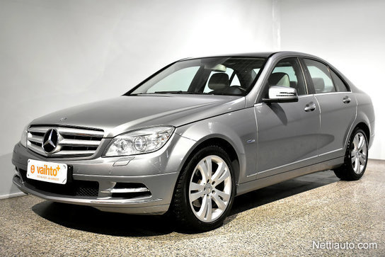 mercedes benz c200 service manual