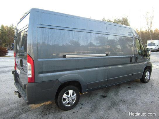 fiat ducato 2 3 multijet 150 13 m3 h2l3 comfortmat 2013 vaihtoauto nettiauto. Black Bedroom Furniture Sets. Home Design Ideas