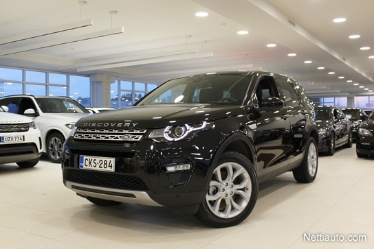 land rover discovery sport 2 0 td4 150 hse business aut navi webasto vetokoukku keyless. Black Bedroom Furniture Sets. Home Design Ideas