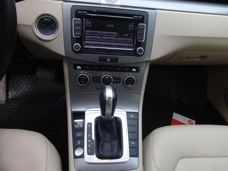Volkswagen Passat Sedan Highline 1 4 Tsi Eco Fuel 110 Kw 150 Hv