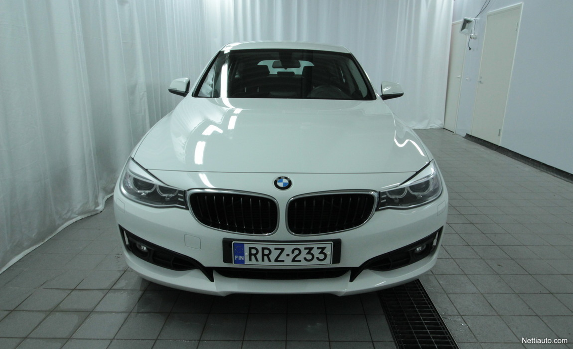 bmw 320 gran turismo gt 320i twinpower turbo a athlete editio sedan 2014 used vehicle nettiauto. Black Bedroom Furniture Sets. Home Design Ideas