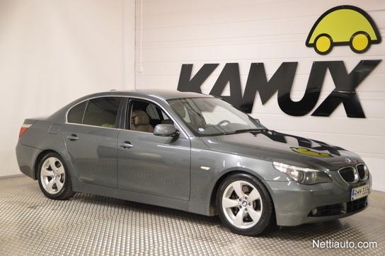 BMW Bmw I D E A SUOMIAUTO HUOLTOKIRJA MUISTIPENKIT - 545 bmw