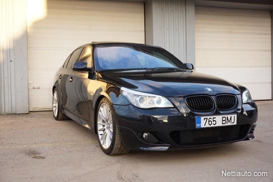 bmw 525 diesel 4d e60 a sedan 2006 used vehicle nettiauto rh nettiauto com 1998 BMW 525 2003 BMW 525