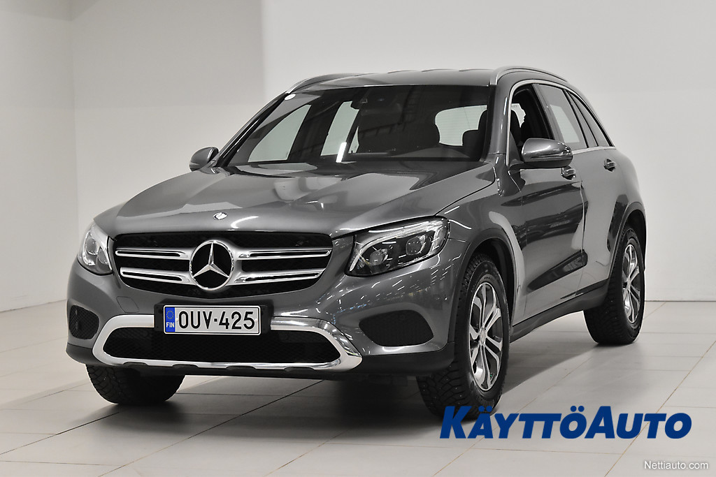 mercedes benz glc 250 d 4matic a premium business 4x4 2015 used vehicle nettiauto. Black Bedroom Furniture Sets. Home Design Ideas
