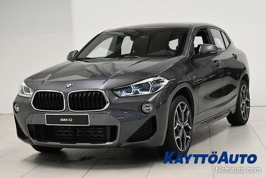 bmw x2 xdrive 20d a business m sportyl11 4x4 2018 used. Black Bedroom Furniture Sets. Home Design Ideas