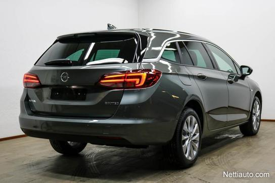 opel astra sports tourer innovation cng 1 4 turbo ecotec start stop 81kw mt6 station wagon 2018. Black Bedroom Furniture Sets. Home Design Ideas