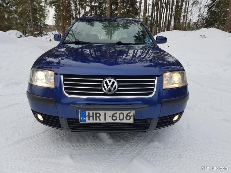 Volkswagen Farmari