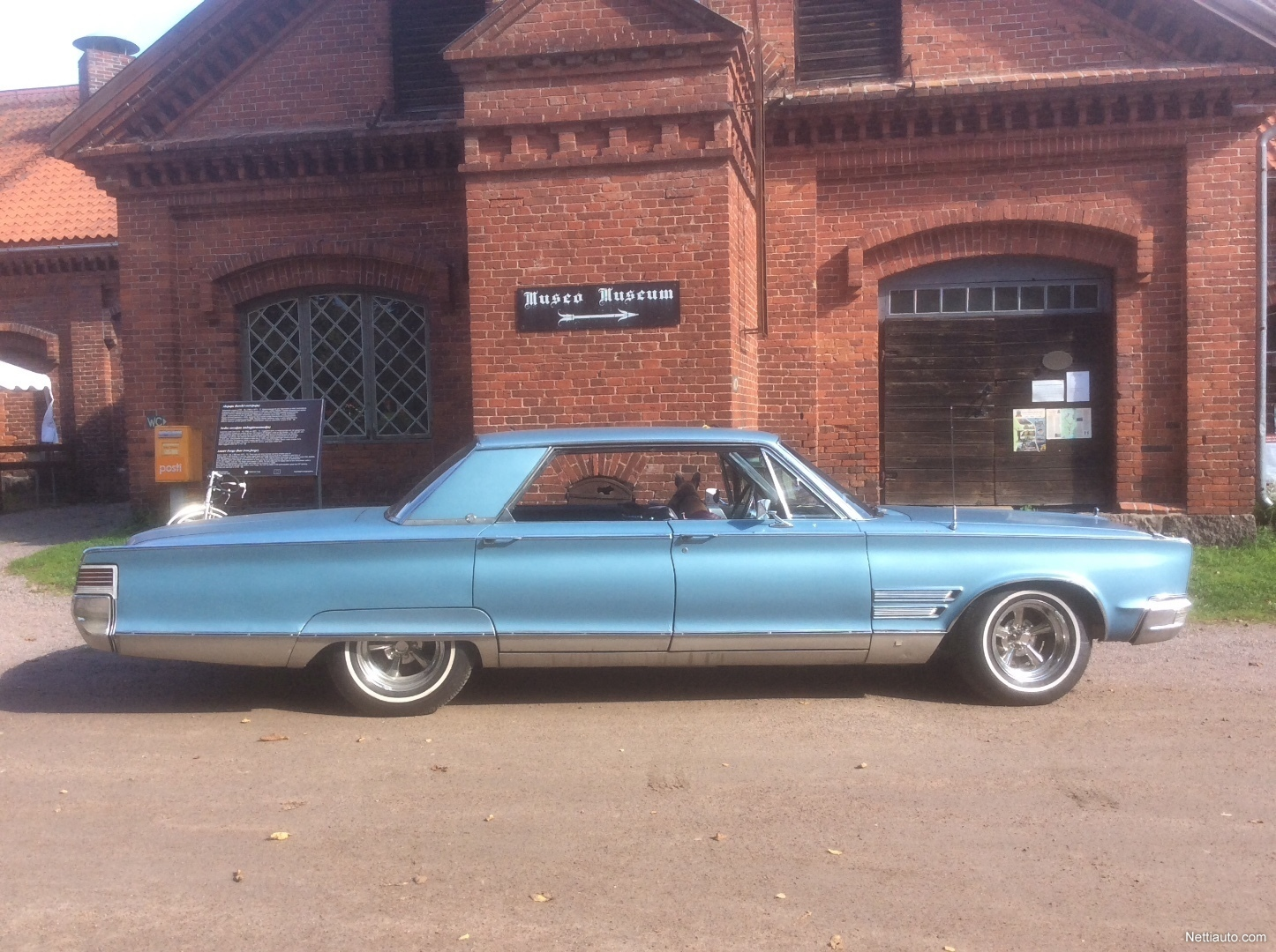 coupe lhd sold chrysler auctions auction lot classic summer shannons melbourne