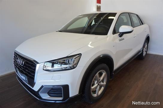 audi q2 business s line sport 1 4 tfsi cod 110 kw s tronic maastoauto 2018 vaihtoauto nettiauto. Black Bedroom Furniture Sets. Home Design Ideas