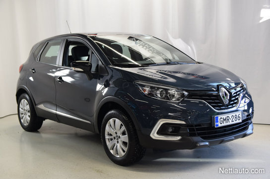 renault captur tce 90 zen 4x4 2017 used vehicle nettiauto. Black Bedroom Furniture Sets. Home Design Ideas