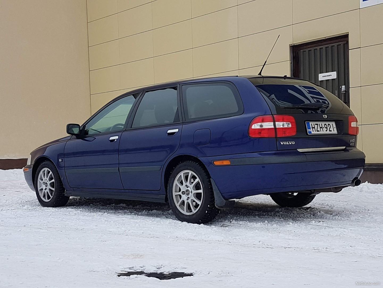 volvo v40 2 0t spw 5d a station wagon 2003 used vehicle. Black Bedroom Furniture Sets. Home Design Ideas