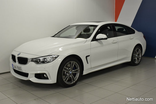 bmw 430 4 sarja f36 gran coupe 430d a xdrive business m sport edition other 2016 used vehicle. Black Bedroom Furniture Sets. Home Design Ideas