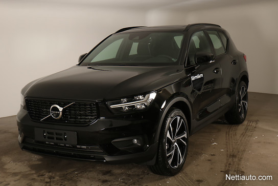 volvo xc40 d4 awd r design launch edition aut 4x4 2018 used vehicle nettiauto. Black Bedroom Furniture Sets. Home Design Ideas