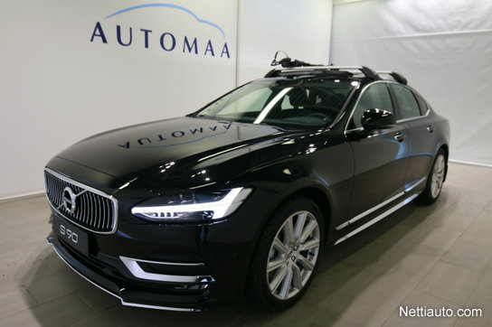 volvo s90 d4 awd business inscription a sedan 2018 used vehicle nettiauto. Black Bedroom Furniture Sets. Home Design Ideas