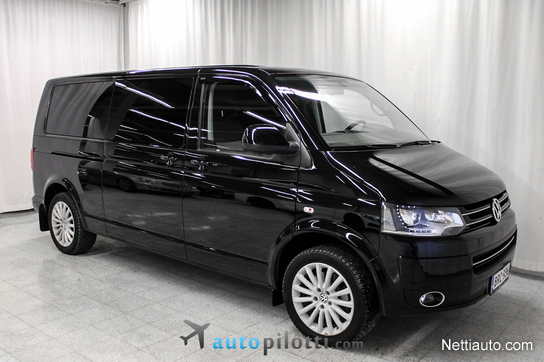 volkswagen caravelle comfortline 2 0 tdi 4motion 132 kw 400 nm hieno caravelle nahkapenkit. Black Bedroom Furniture Sets. Home Design Ideas