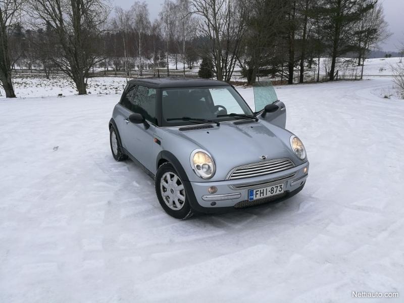 Mini Suomi
