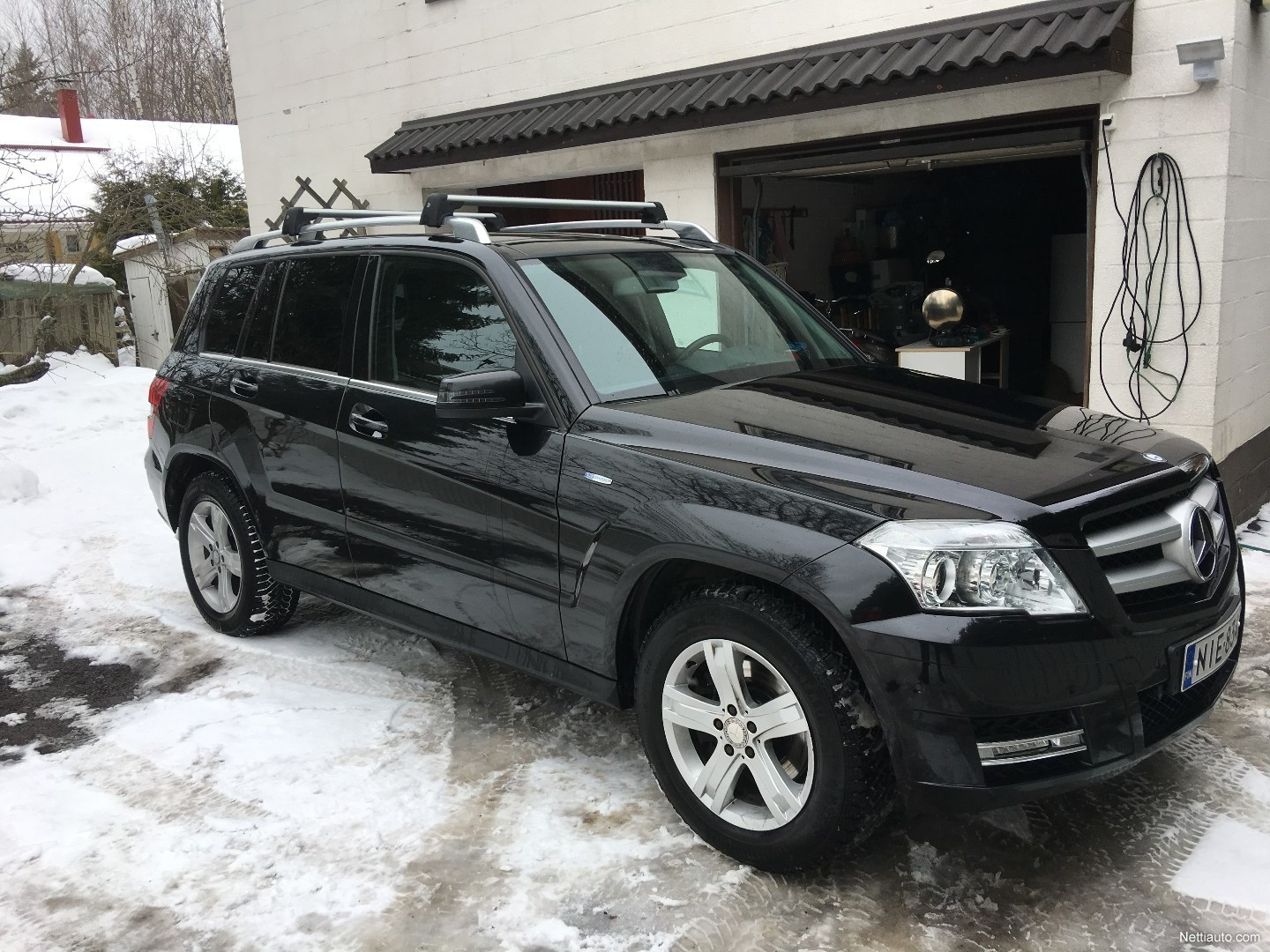 mercedes benz glk 220 cdi be 4matic premium business a 4x4 2010 used vehicle nettiauto. Black Bedroom Furniture Sets. Home Design Ideas