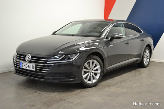volkswagen arteon arteon 2 0 tdi 140 4motion dsg aut coup 2018 vaihtoauto nettiauto. Black Bedroom Furniture Sets. Home Design Ideas