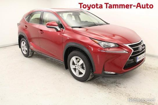 lexus nx 300h hybrid a awd comfort business maastoauto 2017 vaihtoauto nettiauto. Black Bedroom Furniture Sets. Home Design Ideas
