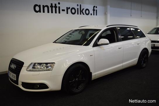 audi a6 avant s line business plus 2 0 tdi dpf multitron station wagon 2011 used vehicle. Black Bedroom Furniture Sets. Home Design Ideas