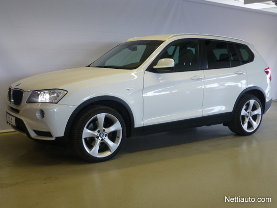 bmw x3 xdrive20d twinpower turbo a f25 business automatic 4x4 2013 used vehicle nettiauto. Black Bedroom Furniture Sets. Home Design Ideas