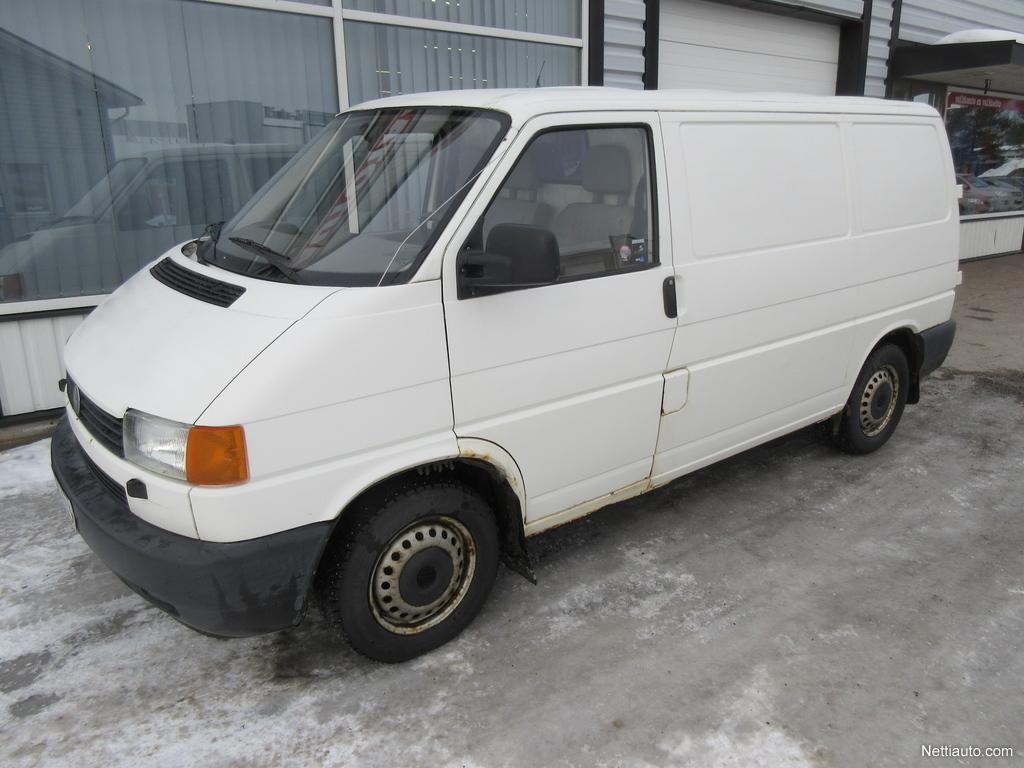 Enlarge image. Volkswagen Transporter