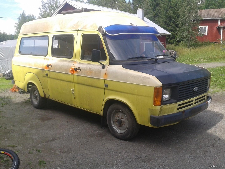 Vanha Ambulanssi