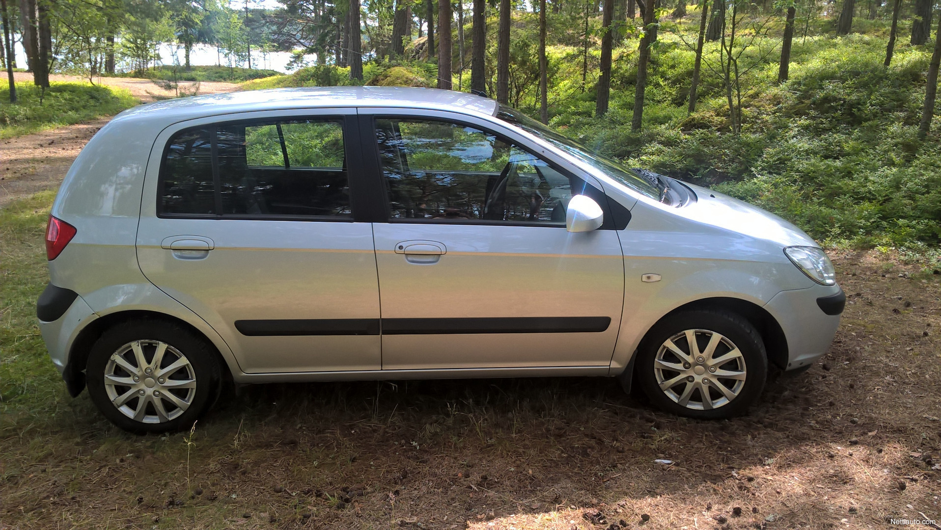 Add to Compare. Enlarge image. Hyundai Getz