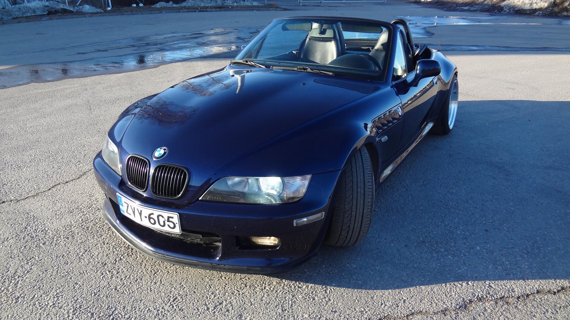 Enlarge image. BMW Z3