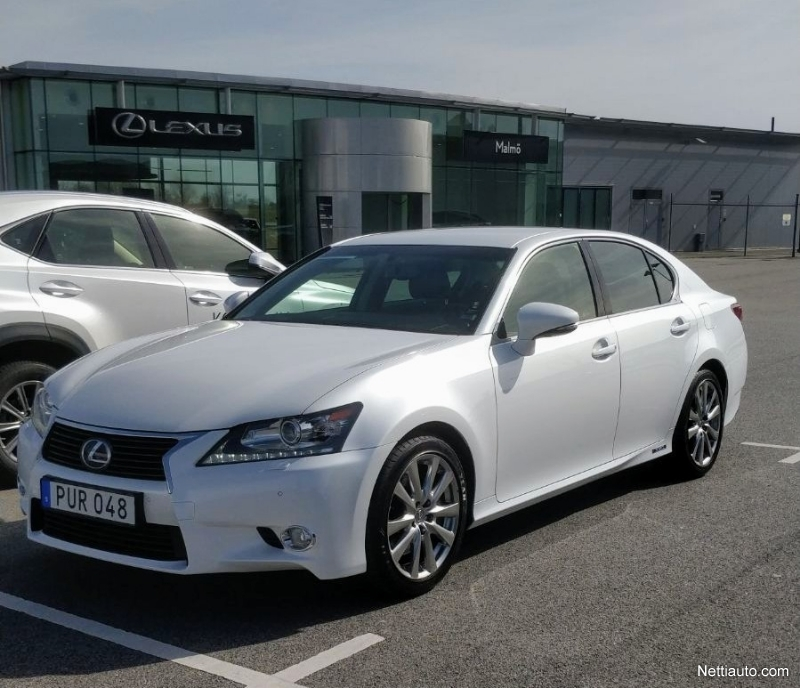 lexus gs 300h hybrid a sedan 2014 used vehicle nettiauto. Black Bedroom Furniture Sets. Home Design Ideas