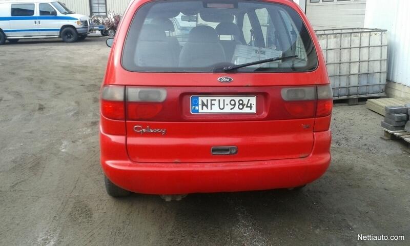 Ford Tila Auto