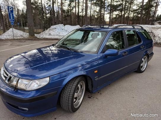 2000 saab 95 wagon | Serious issues with my 2000 Saab 9