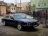 Jaguar Sovereign