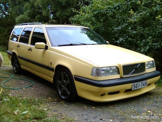volvo 850 t5r 2 3 sportswagon station wagon 1995 used vehicle nettiauto. Black Bedroom Furniture Sets. Home Design Ideas