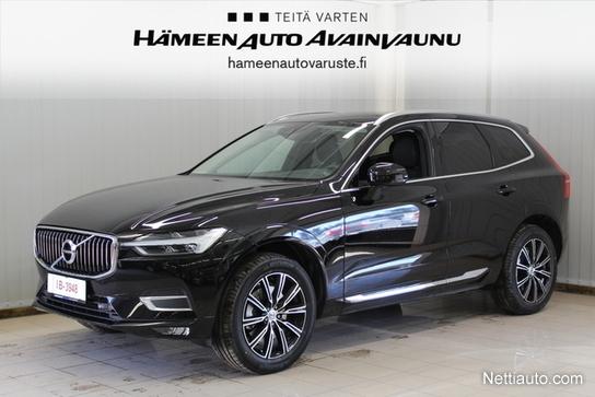 volvo xc60 d4 awd business inscription aut b mye 2 4x4 2018 used vehicle nettiauto. Black Bedroom Furniture Sets. Home Design Ideas