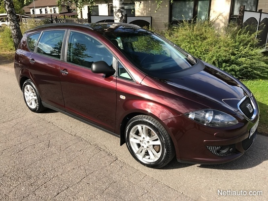Seat Altea Xl 19 Tdi Reference Station Wagon 2009 Used Vehicle