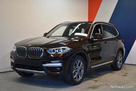 bmw x3 g01 xdrive20d a business xline 4x4 2018 used vehicle nettiauto. Black Bedroom Furniture Sets. Home Design Ideas