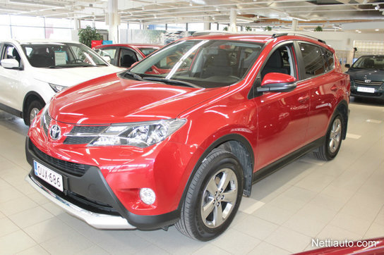 toyota rav4 2 0 valvematic awd active edt multid s maastoauto 2015 vaihtoauto nettiauto. Black Bedroom Furniture Sets. Home Design Ideas