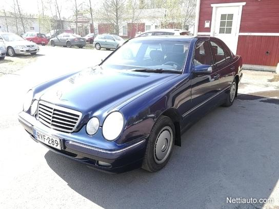 Vaihtoautot oulunsalo autolinkki for Mercedes benz 663