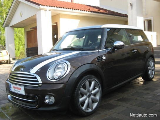 mini clubman 1 6 cooper s s pepper chili paketit facelift 122hp 6mt 17 hillholder hot chocolate. Black Bedroom Furniture Sets. Home Design Ideas